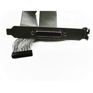 MSI Parallelport - Bracket