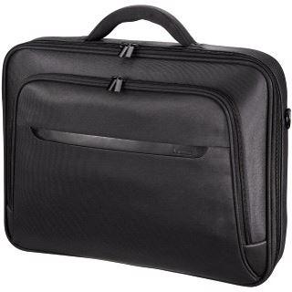 """Hama Notebook-Tasche Miami, Displaygrößen bis 36 cm (14,1"""") schwarz"""