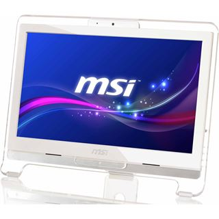 "18,5"" (46,70cm) MSI Wind Top AE1921-WD5252G32S7PSX Touch"