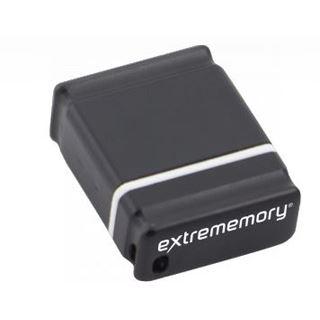 8 GB Extrememory Snippy X schwarz USB 2.0