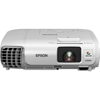 Epson EB-W22 LCD Projektor