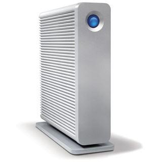 """5000GB LaCie d2 9000465 3.5"""" (8.9cm) USB 3.0/Thunderbolt silber"""