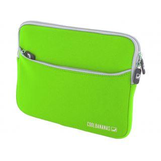 "CoolBananas RainSuit P2 Neopren Tasche 13"" grün"