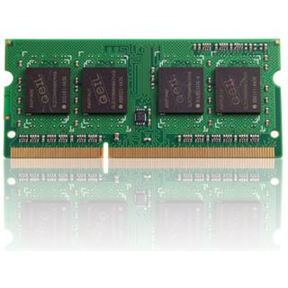 4GB GeIL Green Series DDR3-1333 SO-DIMM CL9 Single