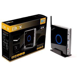 Zotac Barebone ZBox ID92 (mITX,Intel I5,H87,HD4600,DDR3)