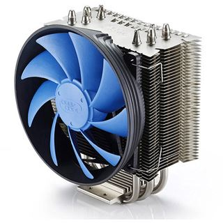 Deepcool GAMMAXX S40 Tower Kühler