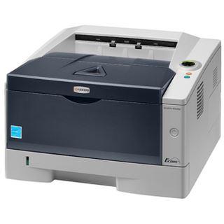 Kyocera P2035dn S/W Laser Drucken LAN/USB 2.0
