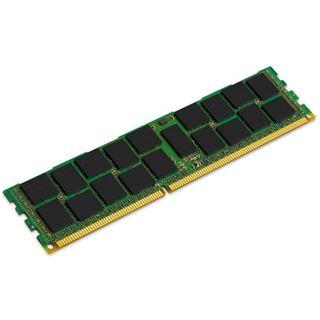 8GB Kingston ValueRAM Server Premier Dual Rank DDR3-1600 regECC DIMM CL11 Single