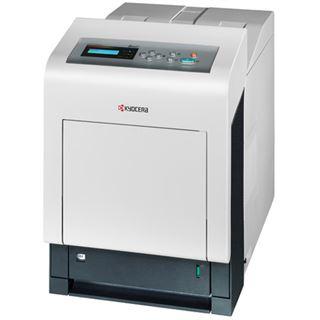 Kyocera ECOSYS P6030cdn 870B61102PP3NL0 Farblaser Drucken