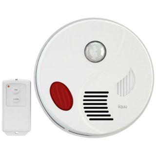 iiquu Sensor Alarm, Deckenalarm, 912569