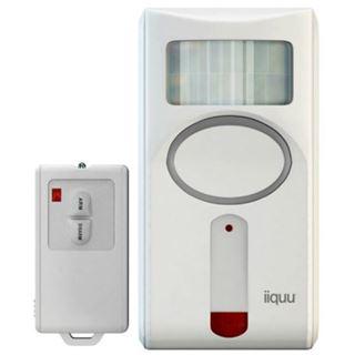 iiquu Sensor Alarm Remote, Wandalarm, 912590