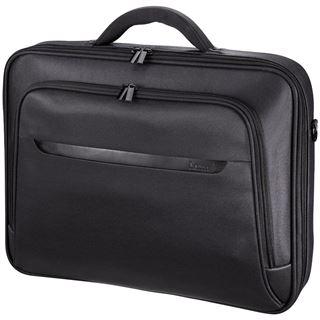 """Hama Notebook-Tasche Miami, Displaygrößen bis 17.3"""" (44cm) schwarz"""
