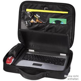 """Hama Notebook-Tasche Miami, Displaygrößen bis 17.3"""""""