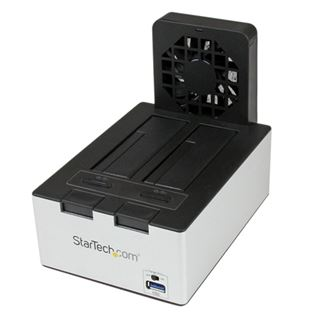 """Startech Dockingstation für 2.5"""" und 3.5"""" Festplatten"""