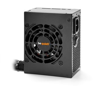 300 Watt be quiet! SFX Power 2 Non-Modular 80+ Bronze