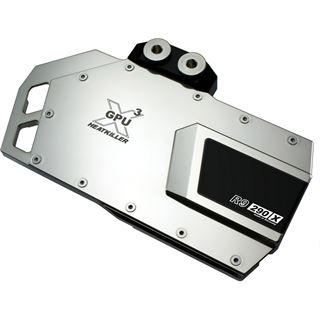 Watercool GPU-X³ R9 290X Ni-Bl Full Cover VGA Kühler