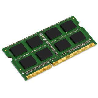 4GB Kingston ValueRAM Fujitsu DDR3-1600 SO-DIMM CL11 Single