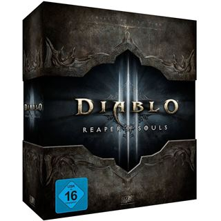 Diablo 3 - Reaper of Souls Collectors Edition (PC/MAC)