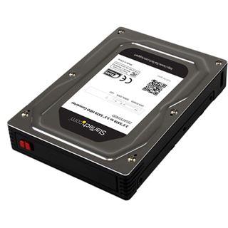"""Startech 2,5"""" auf 3,5"""" Festplattenadapter für HDD/SSD"""