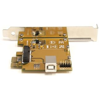 Startech Express 2 Port PCIe x1 retail
