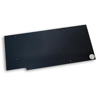 EK Water Blocks EK-FC780 GTX Classy Backplate Rev. 2.0 - schwarz