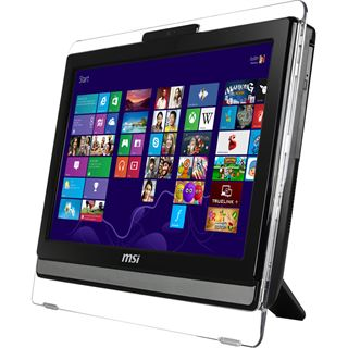 "19,5"" (49,50cm) MSI Wind Top AE200-BE2304G50S7PGMX Touch"