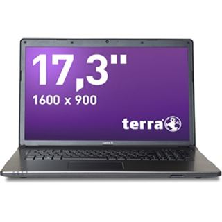 "Notebook 17.3"" (43,94cm) Terra Mobile 1749 1220339"