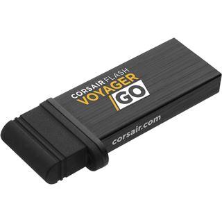 16 GB Corsair Flash Voyager GO schwarz USB 3.0 und microUSB