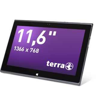 "11.6"" (29,46cm) Terra Pad 1160 WiFi/Bluetooth V4.0 64GB"