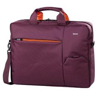 Hama Notebook-Tasche Marseille, für Displaygrößen bis 40 cm (15,6), Lila