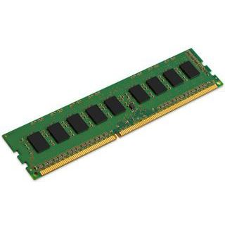 4GB Kingston ValueRam Server Premier DDR3-1600 ECC DIMM CL11 Single