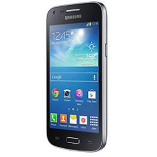 Samsung Galaxy Core Plus G3500 4 GB schwarz