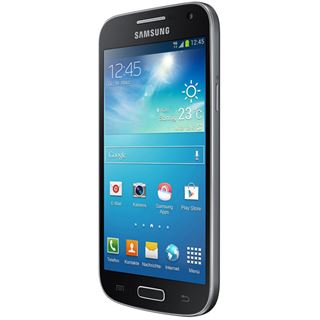 Samsung Galaxy S4 Mini i9195 Black Edition 8 GB schwarz