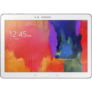 "10.1"" (25,65cm) Samsung Galaxy Tab Pro 10.1 LTE/WiFi/Bluetooth V4.0 16GB weiss"