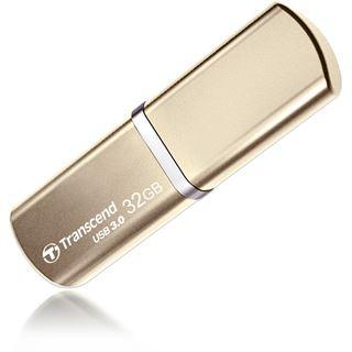 32 GB Transcend JetFlash 820G gold USB 3.0