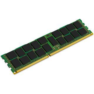 8GB Kingston ValueRAM Cisco DDR3-1600 regECC DIMM CL11 Single