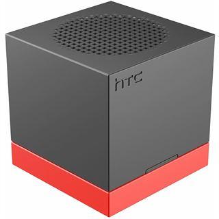 HTC BoomBass ST A100 1.0 schwarz/rot