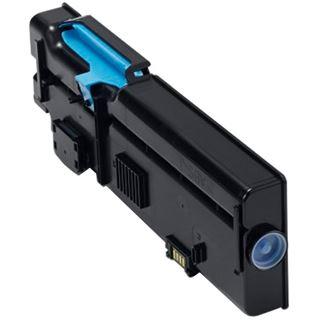 Dell C2660dn/C2665dnf Tonerkartusche cyan Standardkapazität