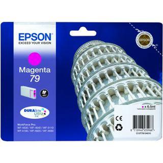 Epson SP Magenta 79 DURABrite UltraInk