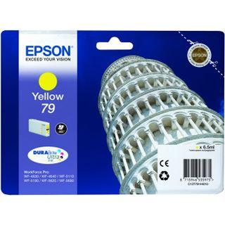 Epson SP Yellow 79 DURABrite UltraInk