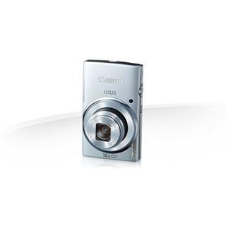 Canon Digital IXUS 155 silber