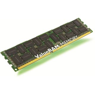 8GB Kingston ValueRAM Fujitsu DDR3-1600 regECC DIMM CL11 Single