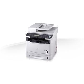 Canon i-SENSYS MF6140dn S/W Laser Drucken/Scannen/Kopieren/Faxen LAN/USB 2.0