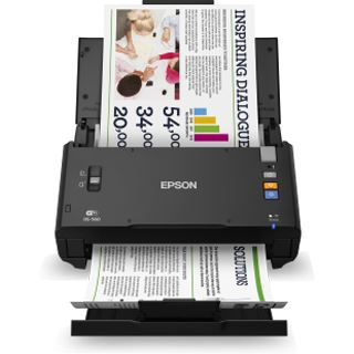 Epson WorkForce DS-560 Dokumentenscanner USB 2.0/WLAN