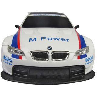 Jamara BMW M3 Sport JAM 1:24 40 MHz weiß