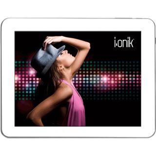 "8.0"" (20,32cm) i.onik TP8-1200QC WiFi/Bluetooth 16GB silber"