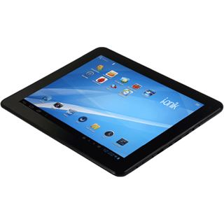 "9.7"" (24,64cm) i.onik TP9.7-1500DC-Ultra WiFi/Bluetooth 16GB grau"