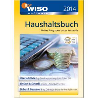 Buhl Data Service WISO Haushaltsbuch 2014 32/64 Bit Deutsch Finanzen