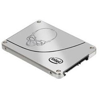 "240GB Intel 730 Series 2.5"" (6.4cm) SATA 6Gb/s MLC"