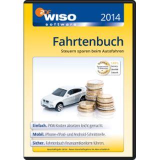 Buhl Data Service WISO Fahrtenbuch 2014 32/64 Bit Deutsch Finanzen Vollversion PC (CD)